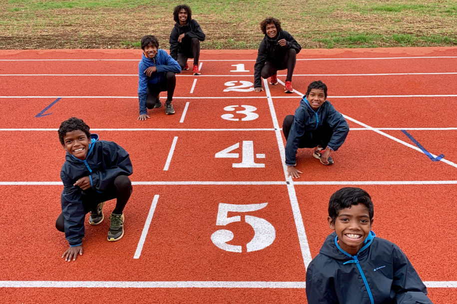 Indian Track Foundation
