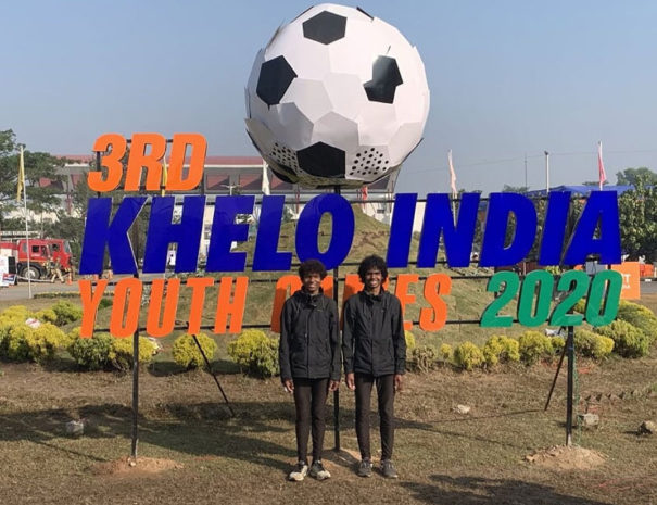 ITF, Indian Track Foundation, Khelo India